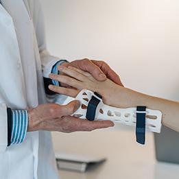 Ortopedia e chirurgia ortopedica